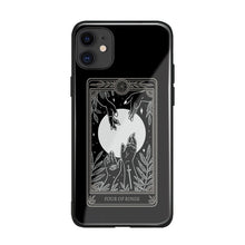 Load image into Gallery viewer, Tarot Phone Case for iPhone