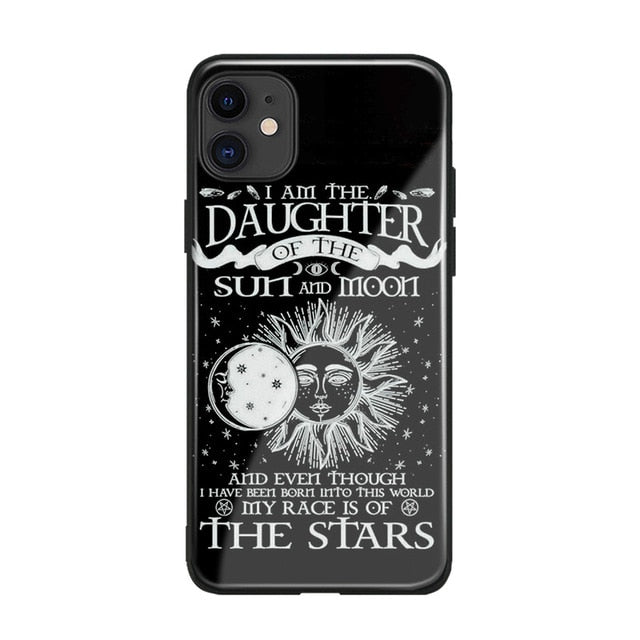 Tarot Phone Case for iPhone