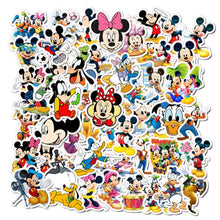 Load image into Gallery viewer, Disney Stickers