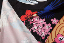 Load image into Gallery viewer, Japanese Anime Kimono