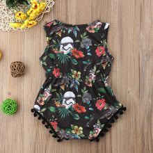 Load image into Gallery viewer, Star Wars Baby Girl Bodysuit