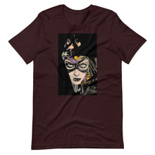 Load image into Gallery viewer, Cat Woman - Short-Sleeve Unisex T-Shirt
