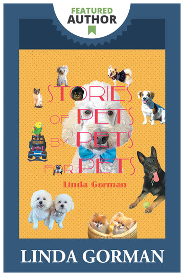 Stories of Pets by Pets for Pets