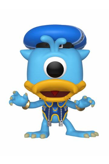 Kingdom Hearts - Donald Monster's Inc. (410) Funko POP!