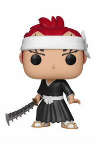 Bleach - Renji (348) Funko POP!