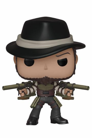 Attack on Titan - Kenny (463) Funko POP!