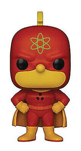 The Simpsons - Radioactive Man (496) Funko POP!