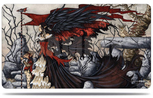 UP Playmat Amy Brown - Morgan Lefey