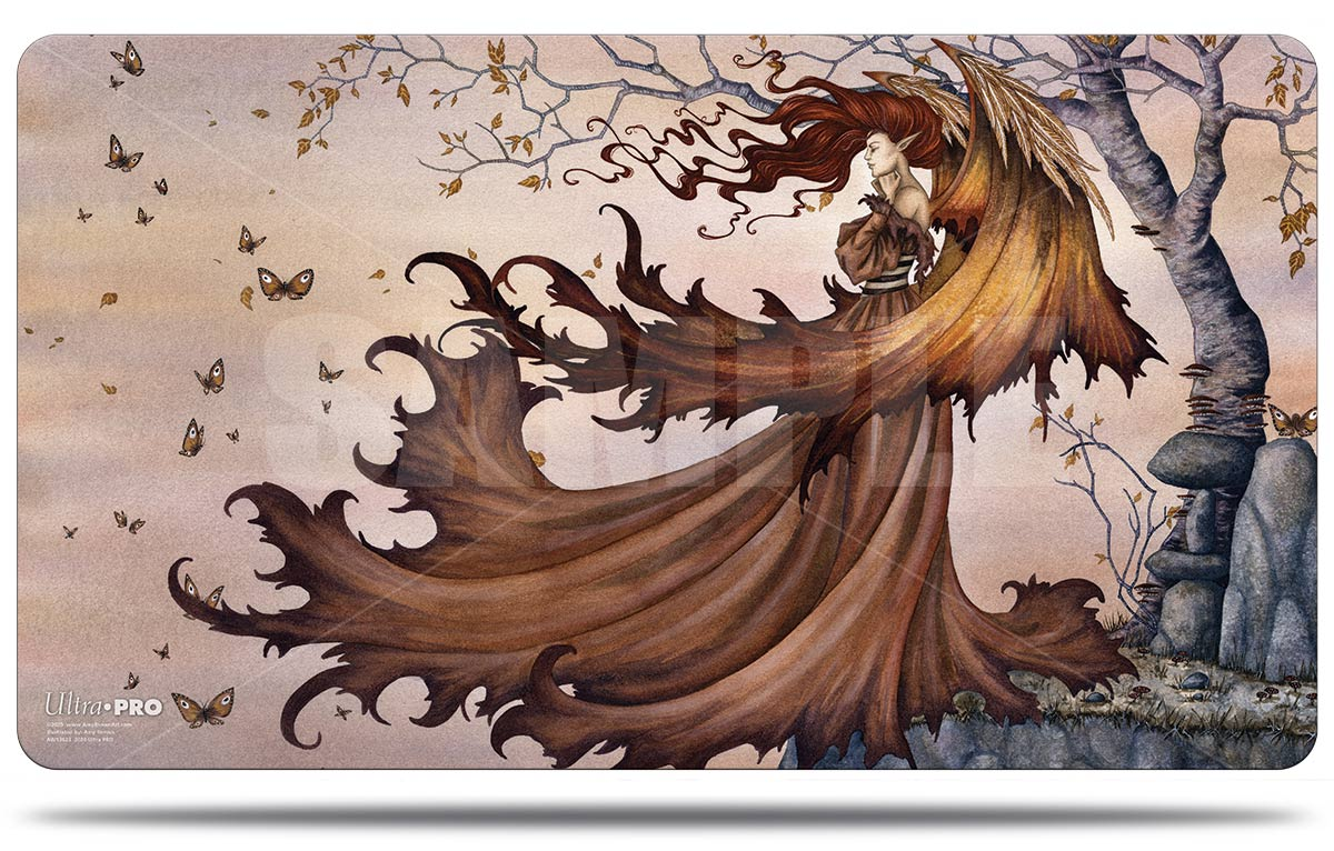 UP Playmat Amy Brown - Passage To Autumn