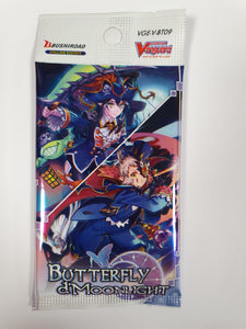 Cardfight!! Vanguard Butterfly d'Moonlight Booster Pack