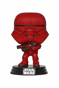 Star Wars - Sith Jet Trooper (318) Funko POP!