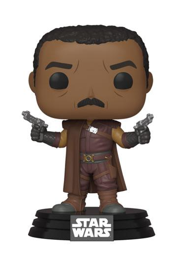 The Mandalorian - Greef Karga (347) Funko POP!