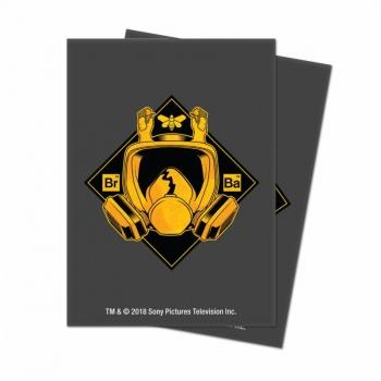 UP Breaking Bad Golden Moth - Standard Sleeves 100pc