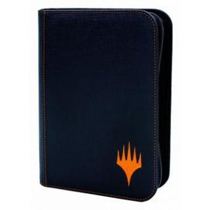 UP Zippered 4-Pocket PRO-Binder - Magic: The Gathering Mythic Edition