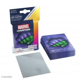 Marvel Champions Art Sleeves - She-Hulk