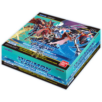 Digimon Card Game - Release Special Booster Display Ver.1.5 (BT01-03) *Pre-Order*