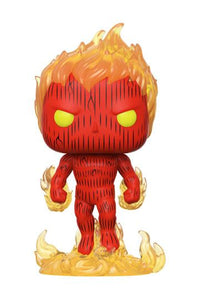 Fantastic 4 - Human Torch (559) Funko POP!