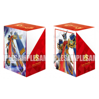 Bushiroad Deckbox Vol.1015