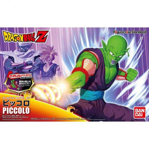 Dragon Ball Model Kit - Figure-rise Standard Piccolo