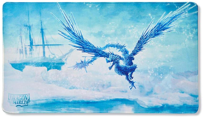 Dragon Shield Playmat Celeste