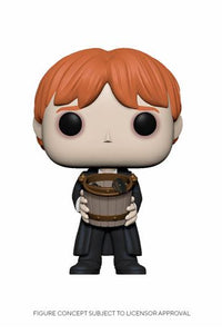 Harry Potter - Ron Puking Slugs Funko Pop!