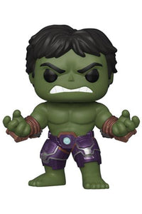 Avengers Video Game - Hulk (Stark Tech Suit) Funko POP!