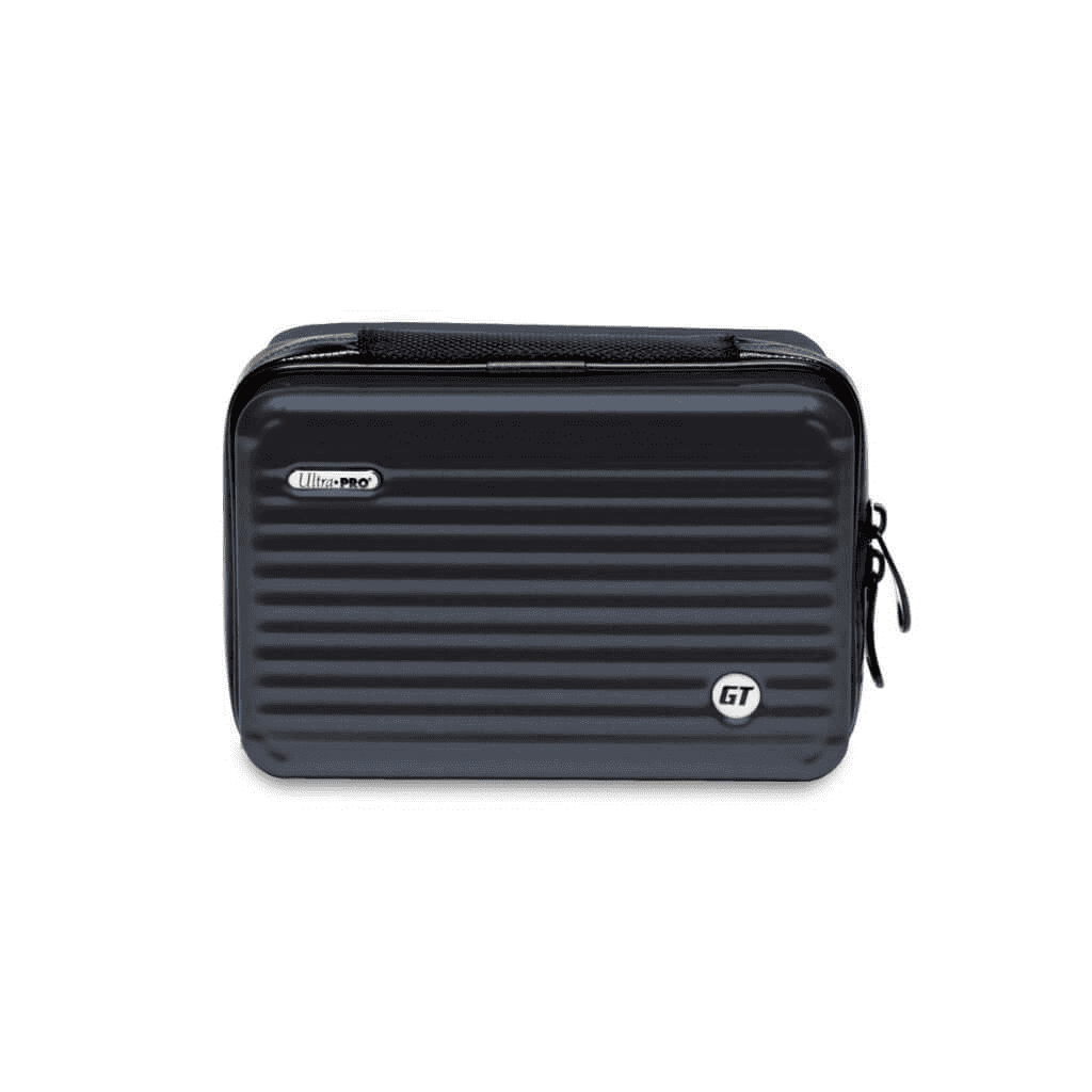 UP GT Luggage Deck Box Black