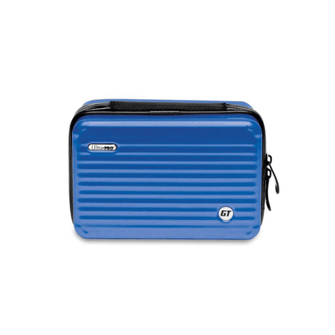 UP GT Luggage Deck Box Blue