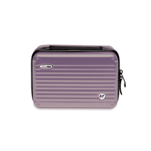 UP GT Luggage Deck Box Purple