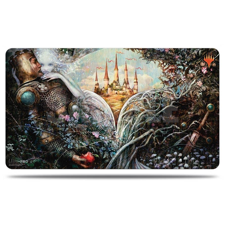 UP MTG Eldraine PW V8 Playmat