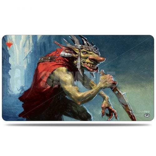 UP MTG Krenko Mob Boss Playmat