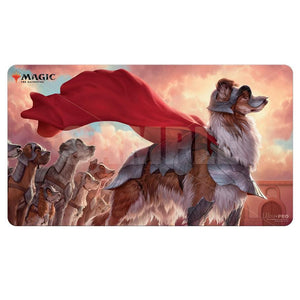 UP MTG Core Set 2021 V5 Playmat