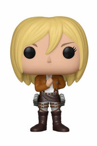 Attack on Titan - Christa Funko POP!
