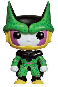 Dragon Ball Z - Perfect Cell Funko