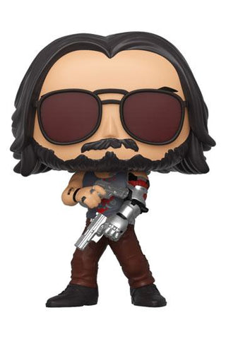 Cyberpunk 2077 - Johnny Silverhand 2 Funko POP!