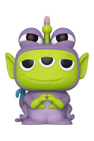 Toy Story Remix- Alien As Randall Funko POP!