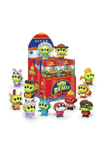 Toy Story Remix - Alien In Costumes Mystery Minis
