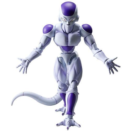 Dragon Ball Model Kit - Figure-rise Standard Final Form Frieza (Renewal Version)