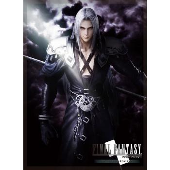 Final Fantasy TCG Sleeves - Dissidia/Sephiroth 60pc