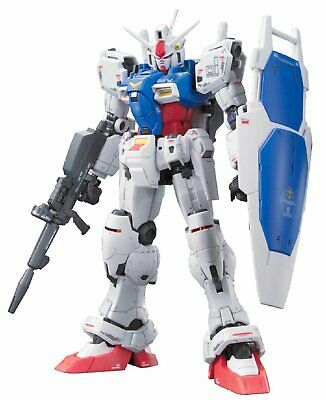 Gundam Model Kit - RG RX-78 GP01 1/144