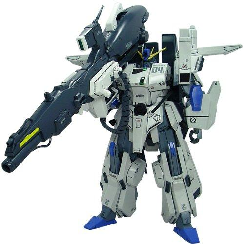 Gundam Model Kit - MG FZ-010A Fazz 1/100