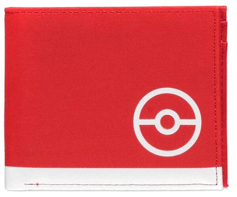 Pokémon Trainer TECH Bifold Wallet