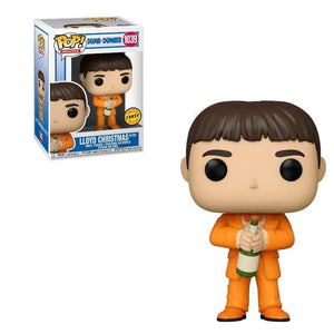 Dumb & Dumber - Lloyd Christmas in Tux Chase Exclusive Funko POP!