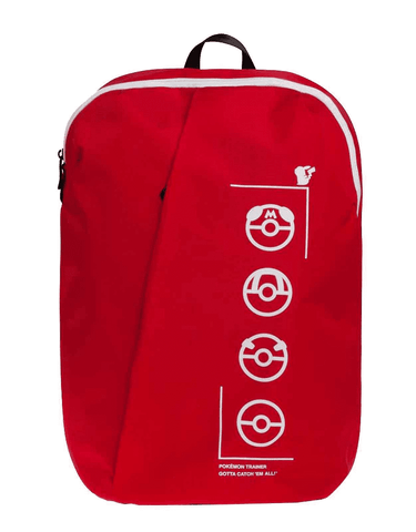 Pokémon - Technical Backpack