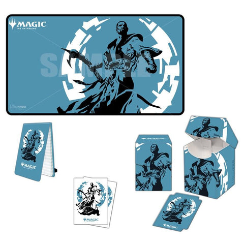 UP Teferi Accessories Bundle for Magic: The Gathering