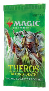 MTG Theros Beyond Death Collection Booster Pack