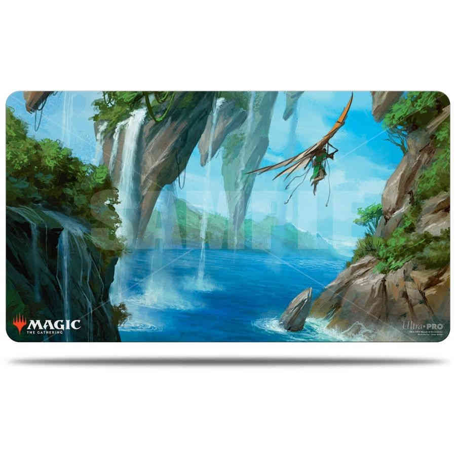 UP MTG Zendikar Rising V4 Playmat