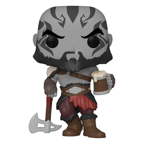 Critical Role Vox Machina - Grog Strongjaw Funko POP!