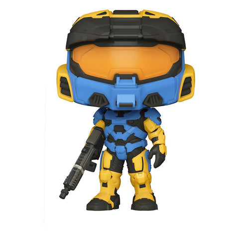 Halo Infinite - Mark VII (Deco) Exclusive Funko POP!