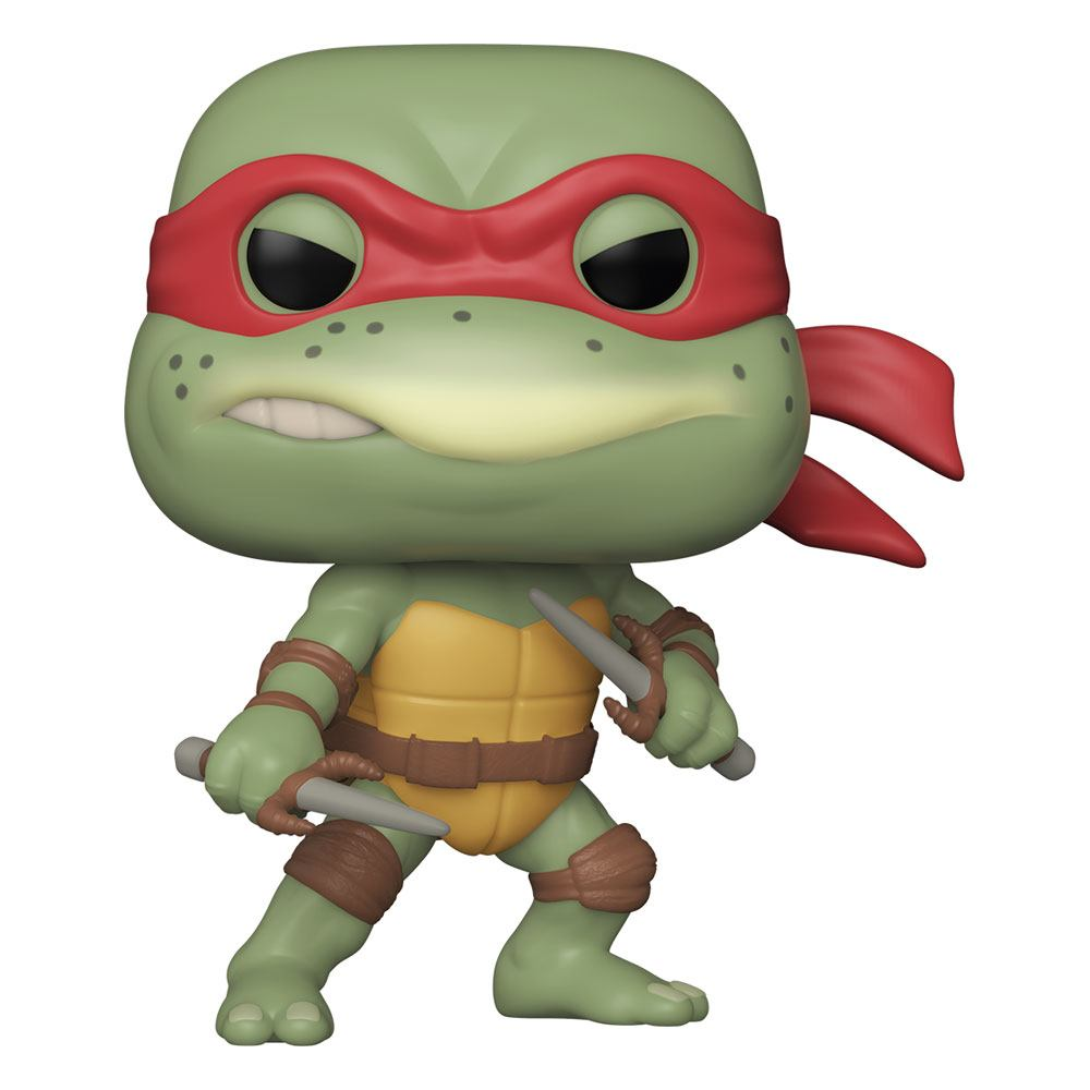 Teenage Mutant Ninja Turtles - Raphael Funko Pop!